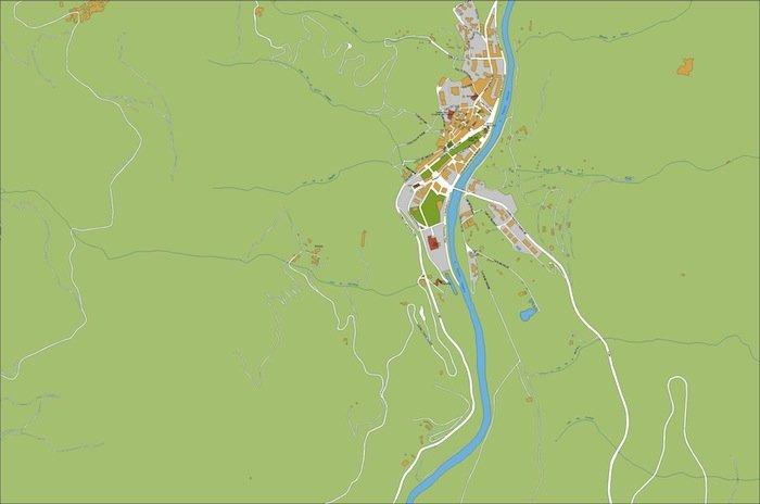 mapa Sort